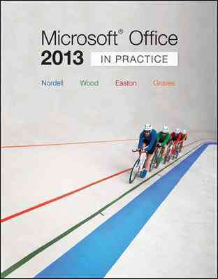 Microsoft Office 2013 By Nordell, Randy